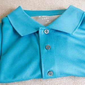 Men's Izod Golf Polo Shirt